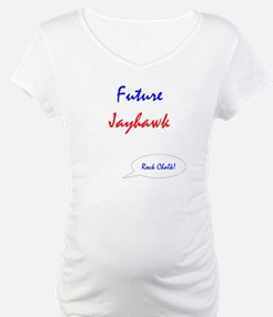 Future Jayhawk Shirt