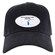 Top of the Bell Curve Rally Team Baseball Hat
