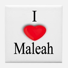 Maleah Tile Coaster