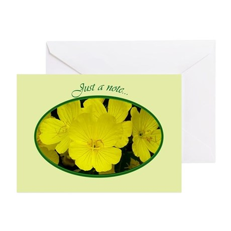 Just a Note Greeting Cards (Pk of 10)