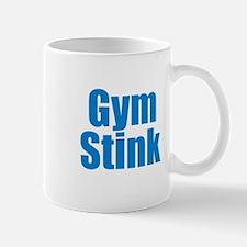 Gym Stink Mugs