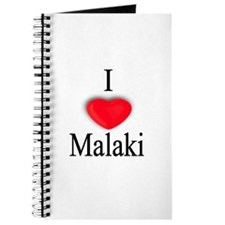 Malaki Journal