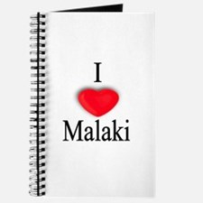 Malaki Journal