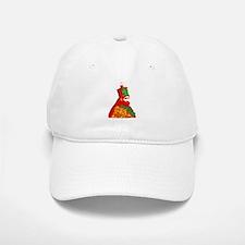 Haile Selassie Baseball Baseball Cap