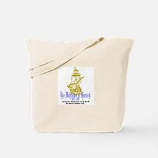 Mayflower Cruise Tote Bag