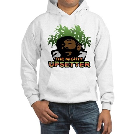 The Mighty Upsetter Hooded Sweatshirt