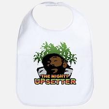 The Mighty Upsetter Bib