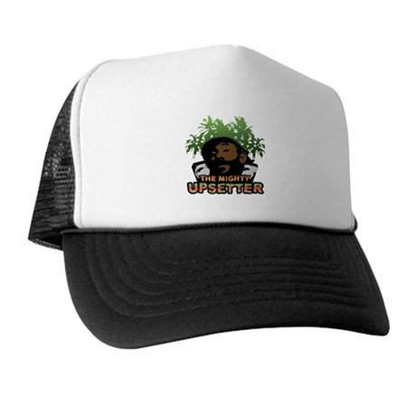 The Mighty Upsetter Trucker Hat