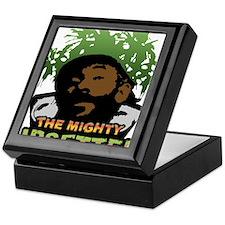The Mighty Upsetter Keepsake Box