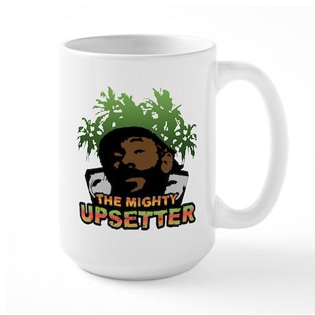 The Mighty Upsetter Large Mug