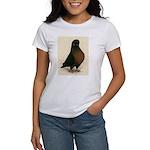 Kite Tumbler Pigeon Women's T-Shirt