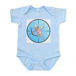 Target Cupid Infant Creeper
