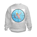 Target Cupid Kids Sweatshirt
