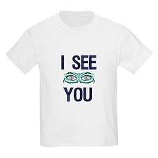 Unique Avatar T-Shirt