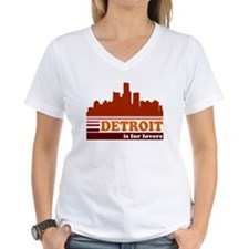 Detroit Is For Lovers Shirt