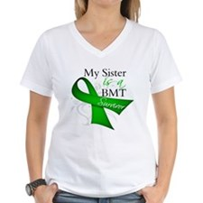 Sister BMT Survivor Shirt