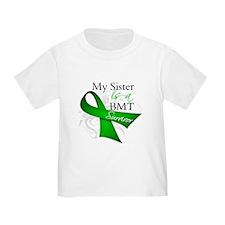 Sister BMT Survivor T