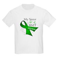 Sister BMT Survivor T-Shirt