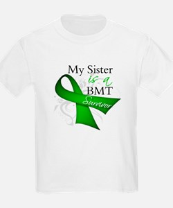 Sister BMT Survivor T-Shirt