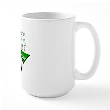 Niece BMT Survivor Mug