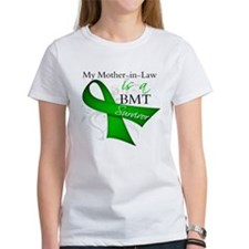 Mother-in-Law BMT Survivor Tee