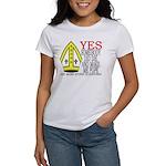 Someone DID Make Me Pope Women's T-Shirt