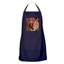 Tigers Apron (dark)