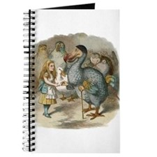 Alice and the Dodo Journal