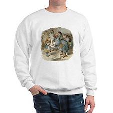Alice and the Dodo Sweater