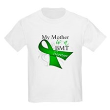 Mother BMT Survivor T-Shirt