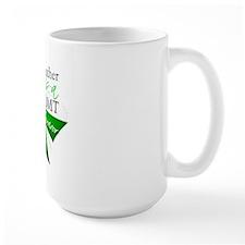 Mother BMT Survivor Mug