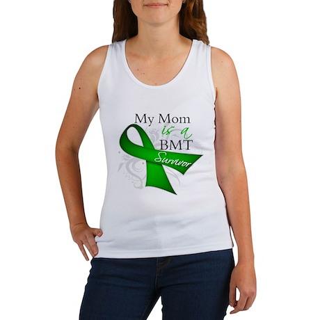 Mom BMT Survivor Women's Tank Top
