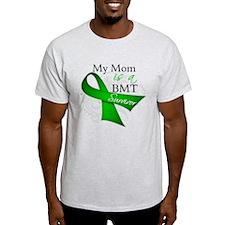 Mom BMT Survivor T-Shirt