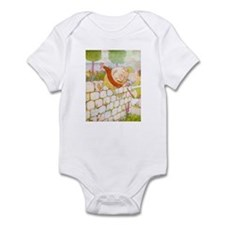 Humpty Dumpty Infant Bodysuit