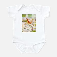 Humpty Dumpty Infant Bodysuit