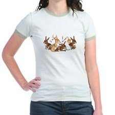Bunnies Galore T