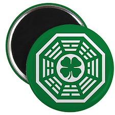Dharma Irish Magnet