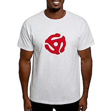 45 Record Holder 2 T-Shirt