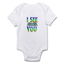 Cute Life guard Infant Bodysuit