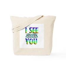 Funny Dca Tote Bag