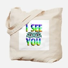 Cool Dca Tote Bag