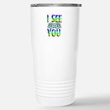 Funny Dca Travel Mug