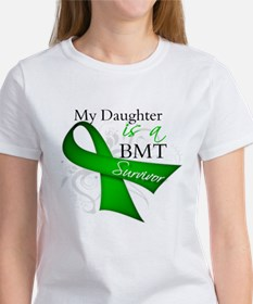 Daughter BMT Survivor Tee