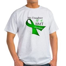 Daughter BMT Survivor T-Shirt