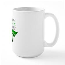 Daughter BMT Survivor Mug