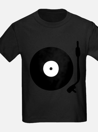 Vinyl Turntable 1 T