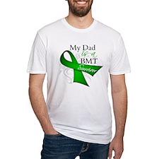 Dad BMT Survivor Shirt