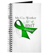 Coworker BMT Survivor Journal