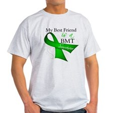 Best Friend BMT Survivor T-Shirt
