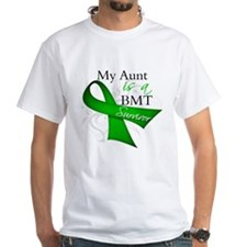 Aunt BMT Survivor Shirt